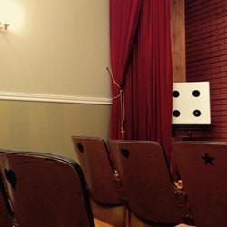 Majestic Theatre Escape Room Game Puzzle